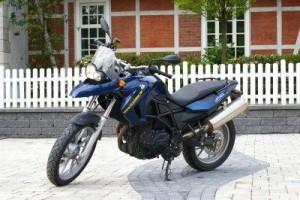 Honda CBR, Klasse A1